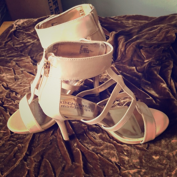 Madden Girl Shoes | Party Kendall And